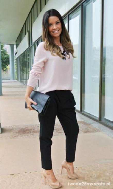 Eleganckie Elegancka stylizacja
