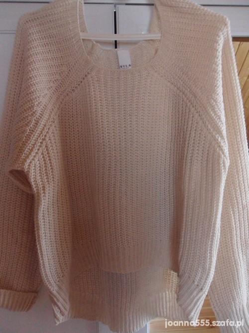 must have sweter dzianina oversize