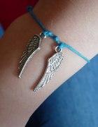 Jestem aniołem