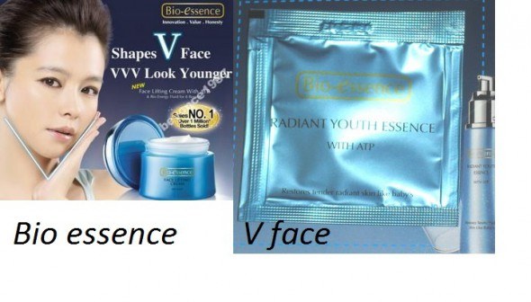 Bio-kosmetyki Bio essence liftingujący RADIANT YOUTH ESSENCE ATP