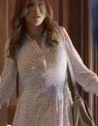 sukienka z reklamy rexony