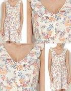 New Look letnia sukieneczka