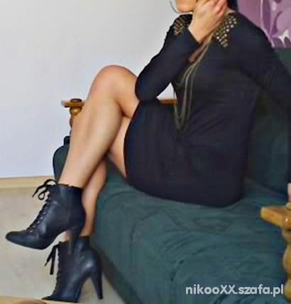 Eleganckie Vera Lucii