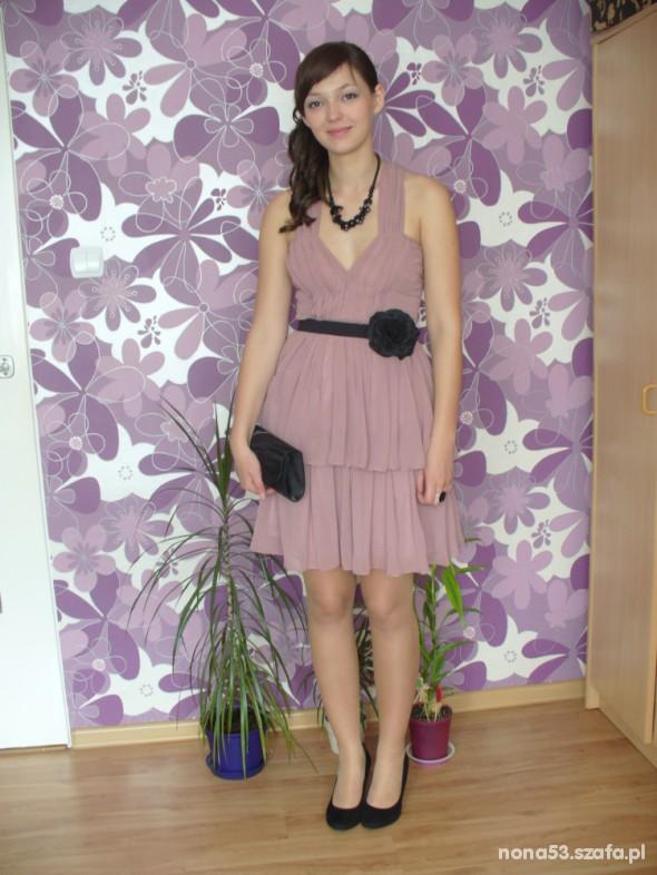 Na specjalne okazje Sukienka H&M