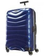 mała walizka aluminiowa na kółkach Pilne