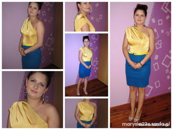 Mój styl blog o modzie marcelka fashion