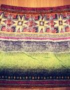 moja aztec skirt DIY...