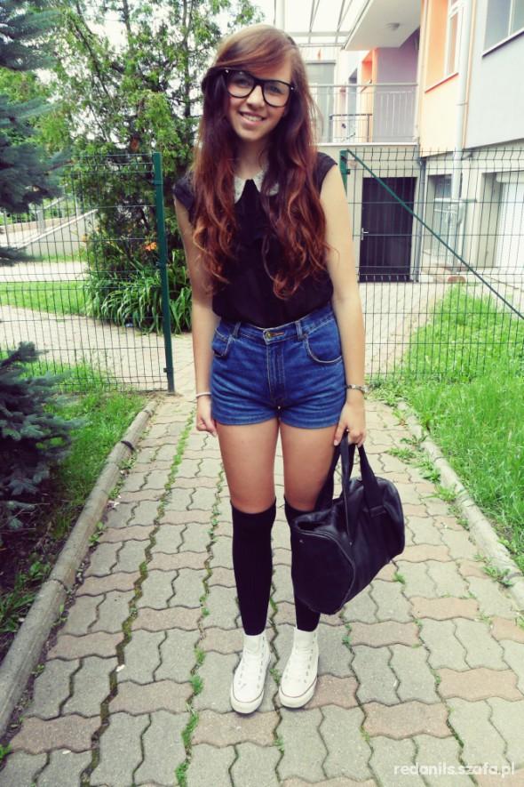 Mój styl Hips