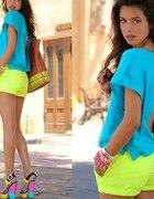 Color Me Bright...