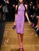 sukienka Versace for H&M...