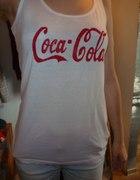 Bokserka coca cola DIY