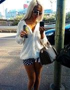 blondyna platyna LV