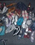 Moja kolekcja letnich butów