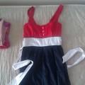 sukieneczka krótka