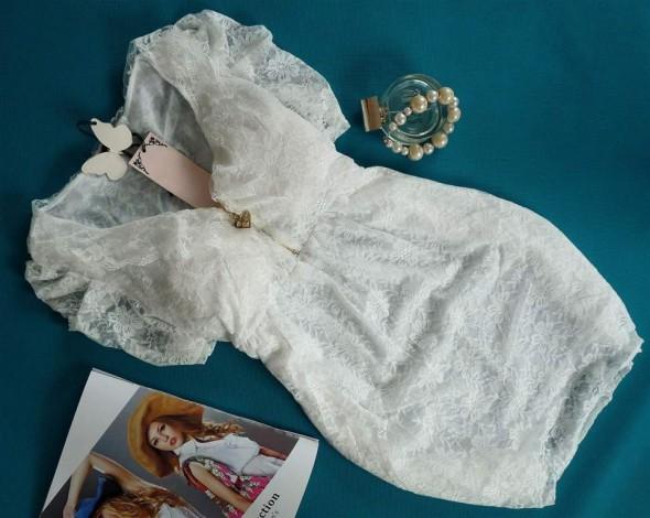 Suknie i sukienki koronkowe sukienki zamek KOLORY