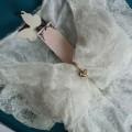 koronkowe sukienki zamek KOLORY