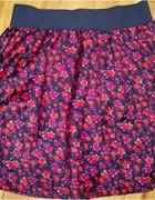 Spódnica floral...
