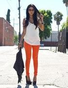 Always Orange...