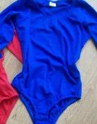 niebieskie body S
