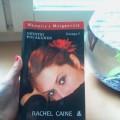 WAMPIRY Z MORGANVILLE Rachel Caine