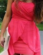 Sukienka bandażowa POSZUKIWANA