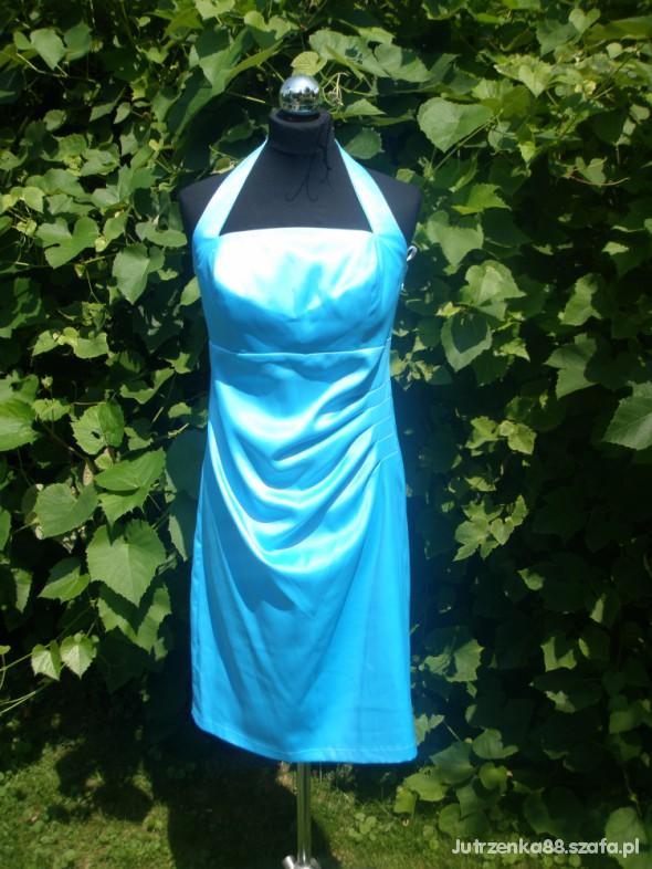 Suknie i sukienki wyprzedaż sukienek