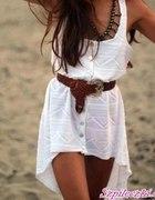 cudowna sukienka