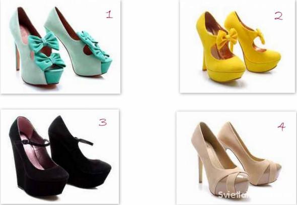 Bajeczne buciki