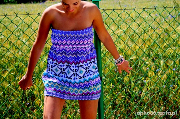 new look sukieneczka...