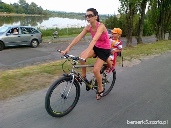 Sportowe Rowerowo