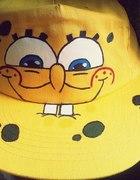 Czapka z Daszkiem SpongeBob