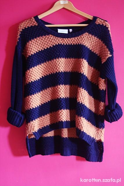 Swetry pasiak oversize New Look