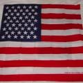 BANDAMA FLAGA USA DIY GLAM PUNK ROCKABILLY