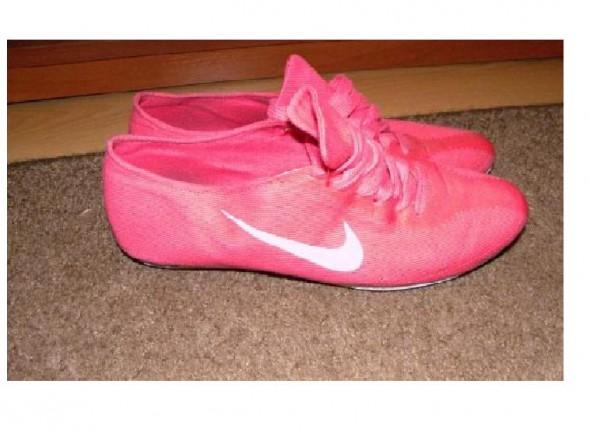 Obuwie Nike Delphia Low Pink r 38 POSZUKUJĘ