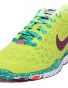Nike Running neony