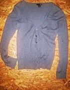 Szary sweterek HM okazja cenowa