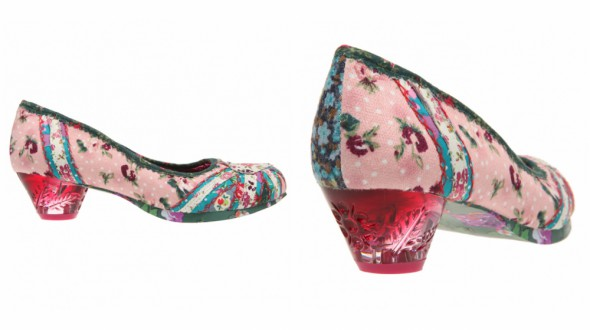 Irregular Choice...