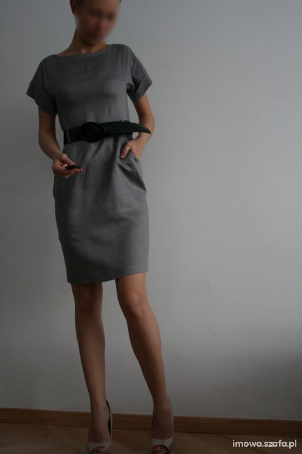 Suknie i sukienki F&F sukienka na wiele okazji