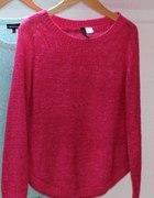 sweter oversize hm