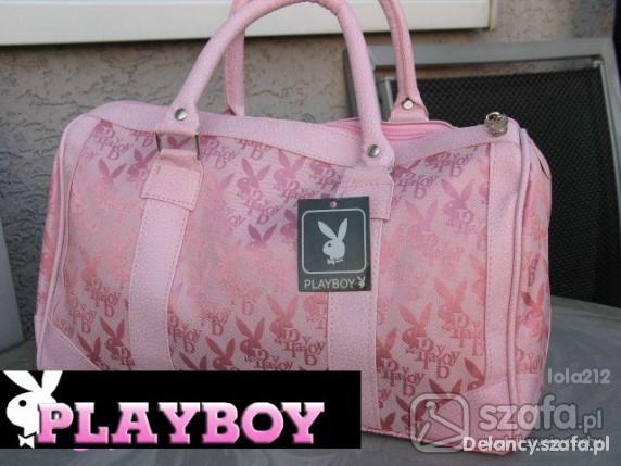 Playboy...