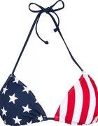 Strój flaga usa