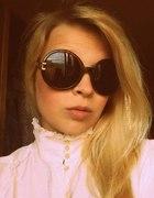 Okulary Leonki H&M