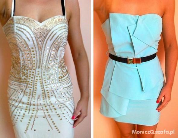 KTÓRA sukienka