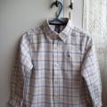 ZARA 98 Elegancka modna koszula dla kawalera