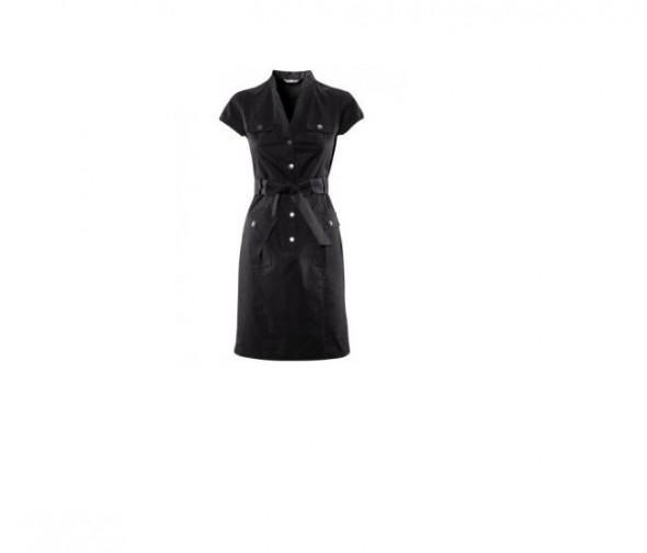 Suknie i sukienki Szmizjerka H&M rozmiar 40