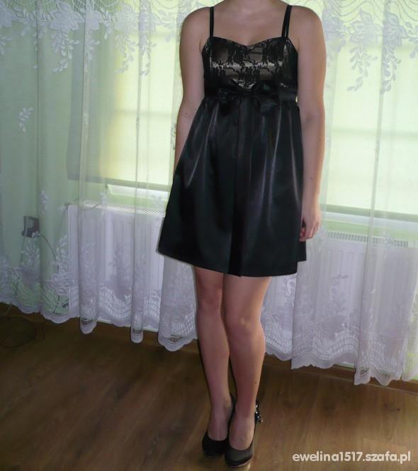 Na specjalne okazje moje sukienki