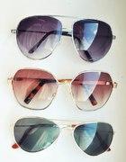 Elegancie okulary...