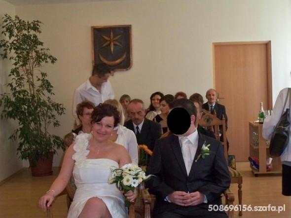 ślub Cywilny W Na Specjalne Okazje Szafapl