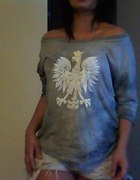 Robert Kupisz kultowa koszulka z orłem