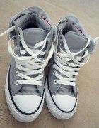 Moje Converse
